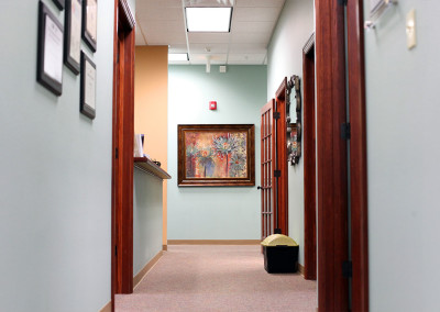 joplin-dental-office-hallway